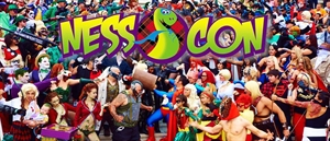 NessCon Comic Convention - Click To Enlarge