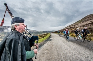 Loch Ness Etape - Click To Enlarge